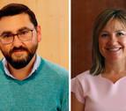 Dos alcaldes del PSN se perfilan como directores generales del Ejecutivo
