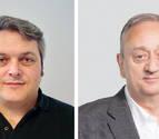 Federico Colmenar y Javier Leoz, sustitutos en Pamplona de Elma Saiz e Itziar Gómez