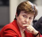 El FMI está dispuesto a movilizar un billón de dólares contra el coronavirus