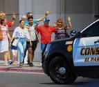 Al menos 20 muertos y 26 heridos en un tiroteo en un centro comercial de El Paso