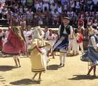 Fiestas de este viernes 9 de agosto en Navarra