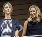 El PP apuesta por extender Navarra Suma a Cataluña y otros sitios