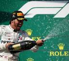 La estrategia de Hamilton y Mercedes frena a Verstappen en Hungaroring
