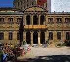 Las obras en el palacio obligan a cambiar la foto oficial del nuevo Gobierno