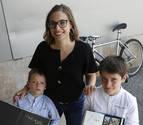 Miguel Pueyo y Dalila Neri impulsan un intercambio de libros y talleres de lectura