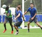 Negociaciones en marcha entre Osasuna y la Real por Navas