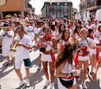 Fiestas de este miércoles 7 de agosto en Navarra