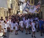Fiestas de este sábado 10 de agosto en Navarra