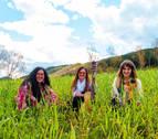 La Reina Flower, Beietz y un coro de voces graves, este fin de semana en  Kultur