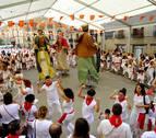 Se buscan candidatos para encender la mecha festiva en Olite