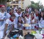 Fiesta entre fogones en Estella