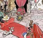 Editan un cómic para acercar la gesta de Juan Sebastián Elcano a los jóvenes