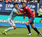 Roncaglia refuerza la defensa de Osasuna