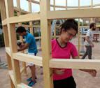 Ablitas construye la Torre 2.0 de su Castillo