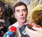 Santos quiere que Navarra sea ejemplo de políticas de inmigración en Europa