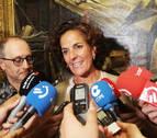 Itziar Gómez señala como principal reto la negociación de la nueva PAC