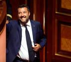 Salvini asegura que el Open Arms