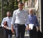 Sindicatos y patronal trasladarán a Sánchez su preocupación por el bloqueo