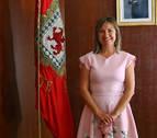 La alcaldesa de Huarte dimite para ir a Interior