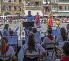 El Ayuntamiento de Estella suspende oficialmente las fiestas de este año