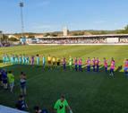 Así les hemos contado el empate de Osasuna ante el Eibar en Tafalla