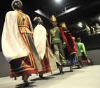 Los Gigantes de Tafalla celebran su centenario con un programa a lo grande
