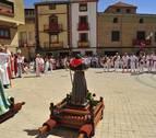 Fiestas de este martes 13 de agosto en Navarra