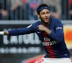Cierran la investigación a Neymar de presunta violación por falta de pruebas