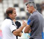 """Arrasate: """"Nos han dicho: bienvenidos a Primera"""""""