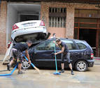 Abonados ya 6,8 millones a 882 afectados por las inundaciones de la Zona Media