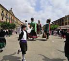 Programa de Fiestas de Tafalla del día 16 de agosto de 2019