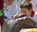 Programa de Fiestas de Tafalla del día 20 de agosto de 2019