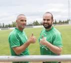 Peña Azagresa, Fontellas, Lourdes y Murchante afrontan la Tercera División con ilusión
