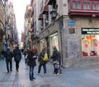 Encuentran a dos mujeres muertas en una casa del Casco Viejo de Bilbao