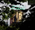 La Policía noruega investiga como intento de atentado el tiroteo en una mezquita