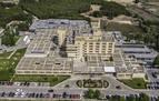 La espera para primera consulta sube 954 pacientes en el hospital de Tudela