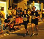 Tafalla celebra la noche del martes la 'Milla del Pastor'