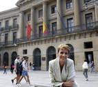 """María Chivite: """"Hablaremos con Bildu y Navarra Suma por igual para sacar Presupuestos"""""""