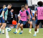 Azpilicueta: &quotLa Supercopa es un gran arranque para la temporada