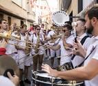 Fiestas de este viernes 16 de agosto en Navarra