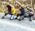 Saxo y danza se dan la mano en el próximo 'Atardecer Pamplona'