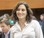 El juez Enrique López será el consejero de Justicia de Madrid