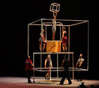 Jazz local y un espectáculo sobre la belleza geométrica, este jueves en la Ciudadela