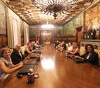 Estos son los 26 directores generales del Gobierno de Navarra nombrados hasta la fecha
