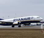 Los tripulantes de Ryanair inician este domingo su cuarta jornada de huelga