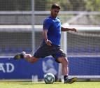 Osasuna anuncia el fichaje del defensa sevillano Raúl Navas