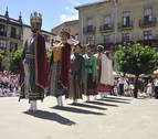 Fiestas de este domingo 18 de agosto en Navarra