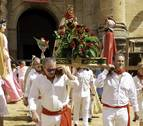Fiestas de este martes 20 de agosto en Navarra