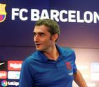 Athletic y Barça alzan el telón de la Liga Santander con Neymar como incógnita