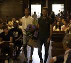 Osasuna arranca la temporada I post Flaño